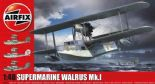 Supermarine Walrus Engine Set